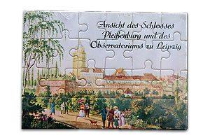 Puzzle Werbeartikel